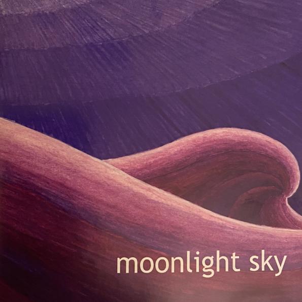 Moonlight Sky Band, Album Moonlight Sky